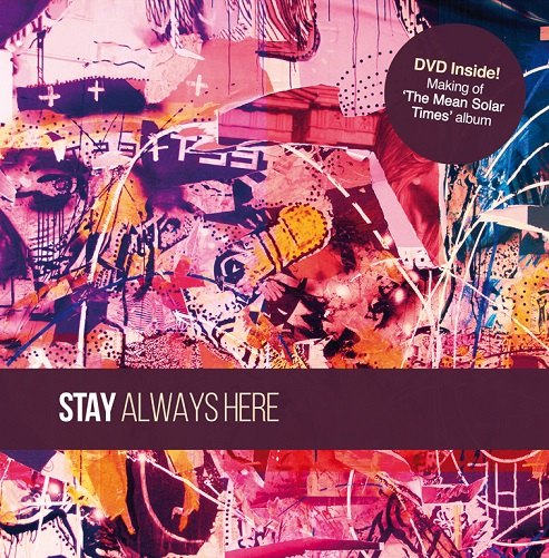 always here - stay