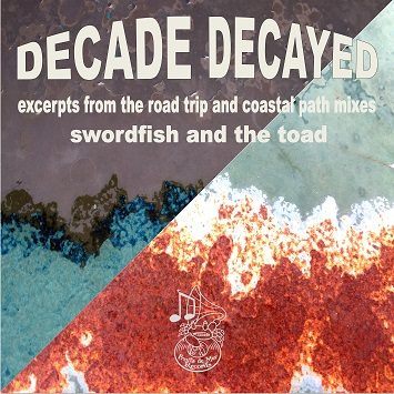 Decade/Decayed Edits CD