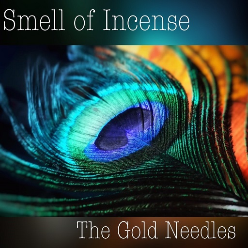 the gold needles