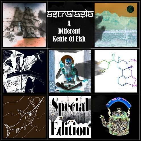 Astralasia - a different different kettle of fish