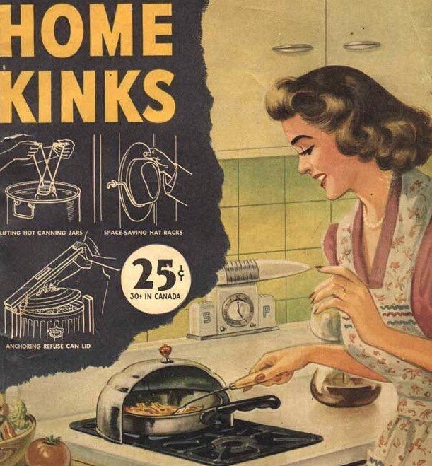 home kinks