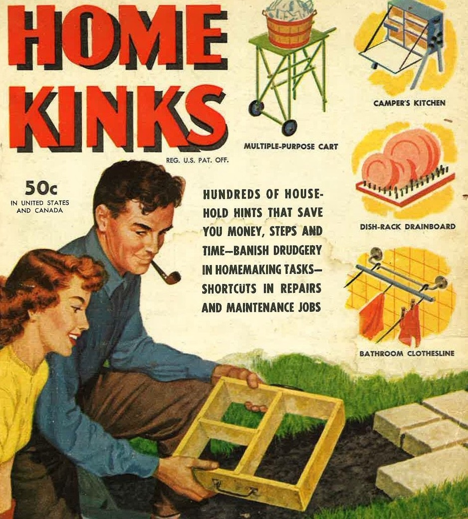 kinks home