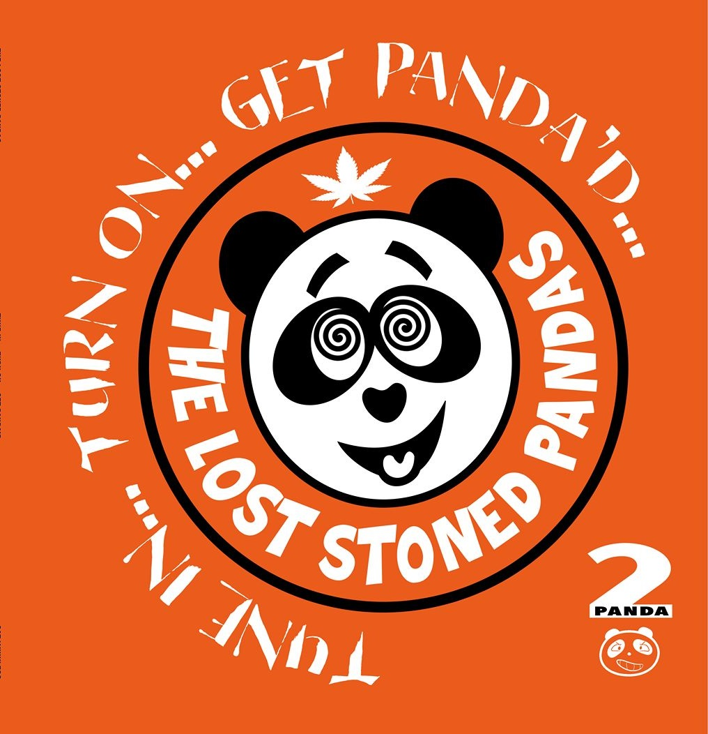 the lost stoned pandas