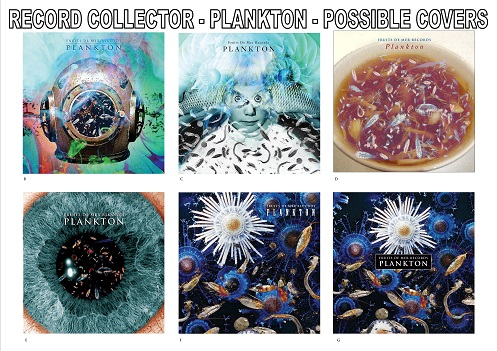 Plankton fruits de Mer covers