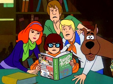 Scooby dooby do