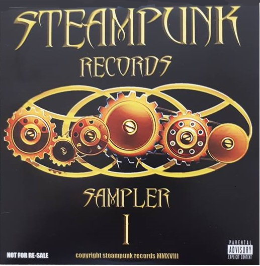 Steampunk Records